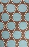 Jaipur Living En Casa By Luli Sanchez Flat-Weave Grid Dot Lsf01 Cyan Blue - Cub Area Rug