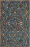 Jaipur Living Poeme Calais Pm136 Mallard Blue Area Rug