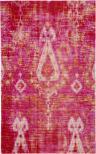 Jaipur Living Polaris Zenith Pol16 Pink - Orange Area Rug