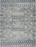 Jaipur Living Reign Prentice Rei08 Blue - Ivory Area Rug