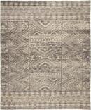 Jaipur Living Reign Prentice Rei10 Dark Gray - Taupe Area Rug