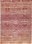 Jaipur Living Rhythmik By Nikki Chu Rhn05 Sax Pink - Orange Area Rug