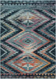 Jaipur Living Rhythmik By Nikki Chu Rhn10 Decca Blue - Multicolor Area Rug