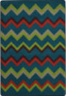 Joy Carpets Kid Essentials Sonic Tropics Area Rug
