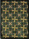 Joy Carpets Kaleidoscope Tahoe Pine Area Rug