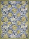 Joy Carpets Kaleidoscope Trade Winds Dusk Area Rug