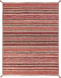 Kalaty Andes Ad-623 Santa Fe Rust Area Rug