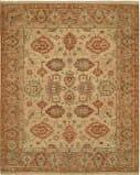 Famous Maker Encana Ec-536 Berber Tan - Desert Rose Area Rug