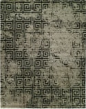 Famous Maker Insight 100961 Steel Onyx Area Rug