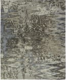Famous Maker Dynamic 100319 Mirage Grey Area Rug