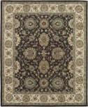 Kaleen Solomon 4051-49 Brown Area Rug