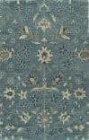 Kaleen Chancellor Cha08-17 Blue Area Rug