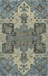 Kaleen Chancellor Cha09-17 Blue Area Rug