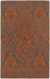 Kaleen Evolution Evl02-89 Orange Area Rug