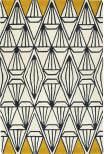 Kaleen Origami Org01-01 Ivory Area Rug