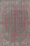 Kaleen Relic Rlc08-92 Pink Area Rug