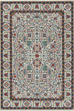 Kaleen Sunice Sun07-01 Ivory Area Rug