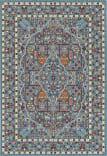Kaleen Sunice Sun07-79 Light Blue Area Rug