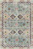 Kaleen Sunice Sun09-01 Ivory Area Rug