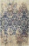 Kaleen Tiziano Tza09-17 Blue Area Rug