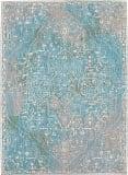 Karastan Meraki Chimera Lime Area Rug