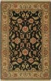 Karastan Ashara Agra Black 549-15006 Area Rug