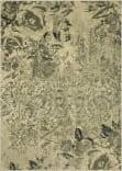 Karastan Touchstone Romantica Willow Grey Area Rug