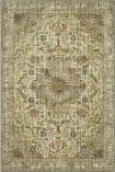 Karastan Mosaic Tiber Silver Area Rug