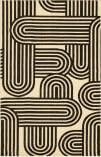 Karastan Artisan Mod Charcoal Area Rug