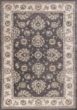 Kas Avalon 5608 Grey - Ivory Area Rug