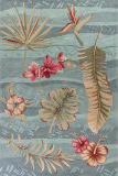 Kas Coral 4166 Seafoam Area Rug