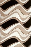 Kas Eternity Waves Black/Beige 1071 Area Rug