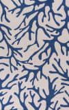 Kas Sonesta 2037 Ivory-Blue Area Rug