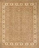 Kashee Lahore Beige - Ivory 7'11'' x 9'7'' Rug