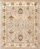 Kashee Oushak Grey - Ivory 8'4'' x 10'1'' Rug