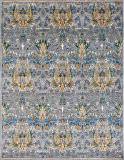 Kashee Hajijalili Grey - Grey 8' x 9'11'' Rug