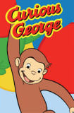 Fun Rugs Curious George Happy George CG-04 Area Rug