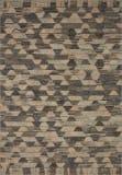 Loloi Chalos CHA-05 Sand - Graphite Area Rug