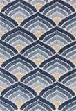 Loloi Enchant En-18 Ivory - Blue Area Rug