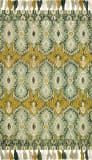 Loloi Farrah Fh-03 Aqua - Lime Area Rug