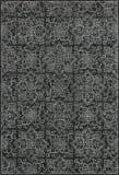 Loloi Filigree Fi-04 Charcoal Area Rug