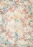 Loloi Folklore Fw-03 Ivory - Prism Area Rug