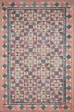Loloi Malik MAL-06 Indigo - Sunrise Area Rug