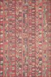 Loloi Malik MAL-07 Fuchsia - Multi Area Rug