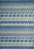 Loloi Madeline MZ-14 Blue / Multi Area Rug
