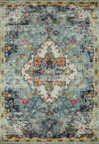 Loloi II Nadia Nn-04 Blue - Midnight Area Rug