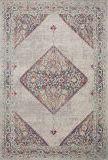 Loloi II Nour Nu-04 Stone - Multi Area Rug