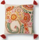 Loloi Pillows P0538 Multi