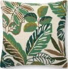 Loloi Pillows P0752 Green - Multi