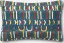 Loloi Pillow P0404 Blue - Multi